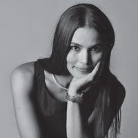 Luciana Olivares Córtes