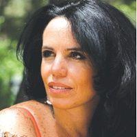 Adriana Esteva ©Grupo Planeta