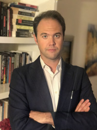 Javier Lesaca
