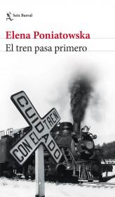 El tren pasa primero