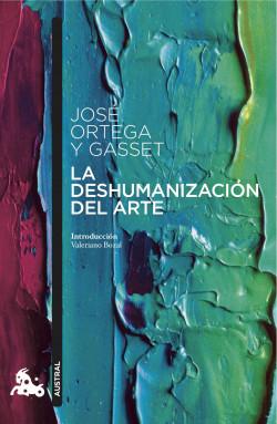 La deshumanización del arte
