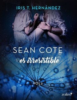 Sean Cote es irresistible