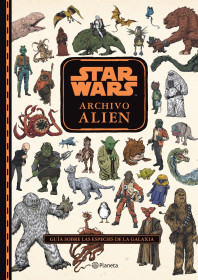 Archivo alien