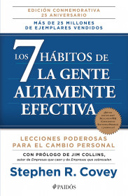 Los 7 hábitos de la gente altamente efectiva TD